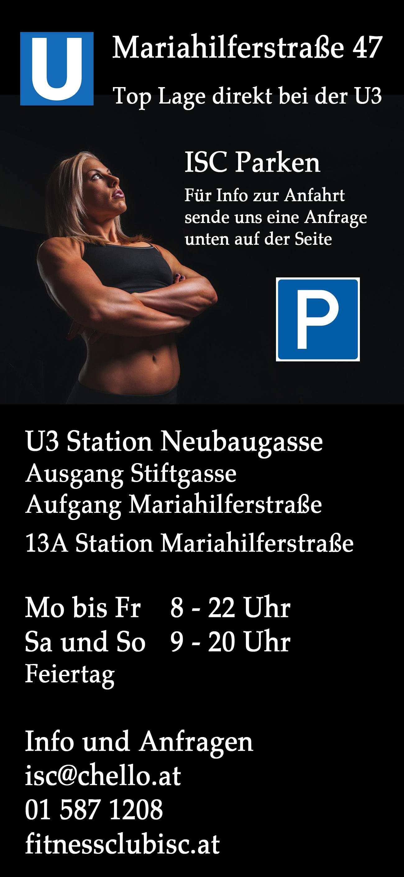 Top Lage Mariahilferstraße 47 direkt bei der U3